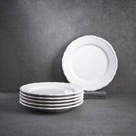 EATON PLACE Salatteller, 6 ST.