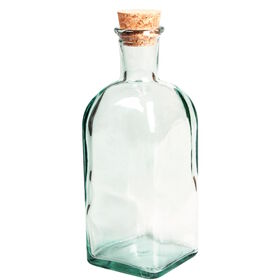 AUTHENTIC Glasflasche 500 ml