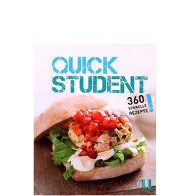 KOCHBUCH Quick Student