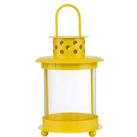 LIGHTHOUSE Mini-Laterne gelb