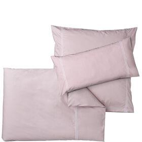 SPRINGFIELD  Bettwäsche Set rose-weiß