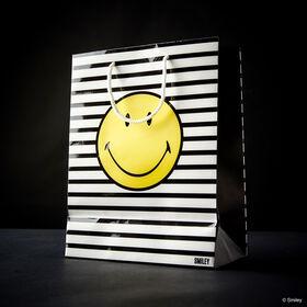 SMILEY Geschenktasche groß