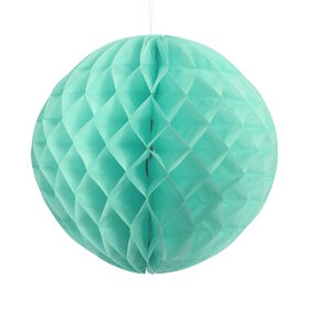 MAJA Honeycomb Ball 30 cm, grün