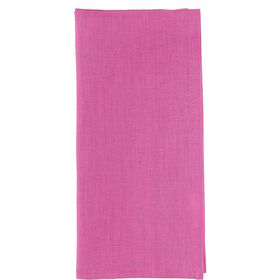 ELECTRIC BLOSSOM Serviette 45x45 pink
