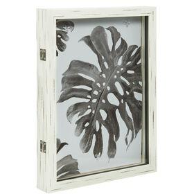 CLIP ART Bilderbox 30x40 cm weiß