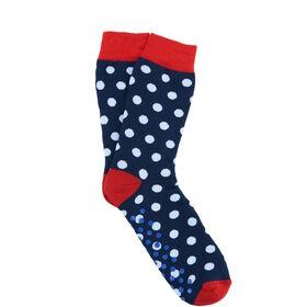 COZY SOCKS Socke Punkte 35-38