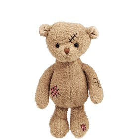 NOBODY IS PERFECT Teddy 25cm