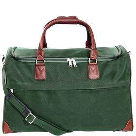 PACK & RIDE Reisetasche klein, grün