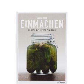 KOCHBUCH Einmachen - Gemüse
