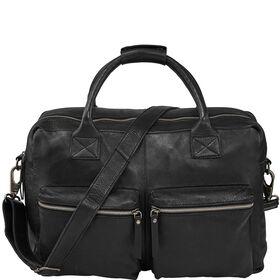 BOUTIQUE Cowboy Bag schwarz