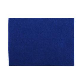 FELTO Tischset 33x45cm dunkelblau