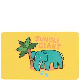 WILD THINGS Frühstücksbrett Jungle Giant