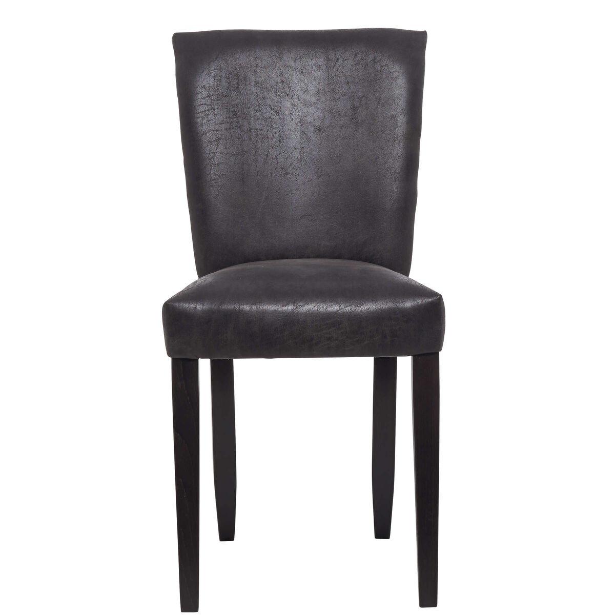 good fellow stuhl vintage schwarz butlers. Black Bedroom Furniture Sets. Home Design Ideas