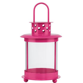 LIGHTHOUSE Mini-Laterne pink