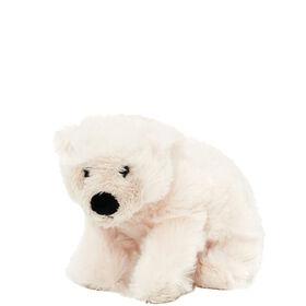 ANTONIUS kleiner Eisbär 16cm