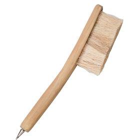 SCRIBBLE Kugelschreiber Bürste