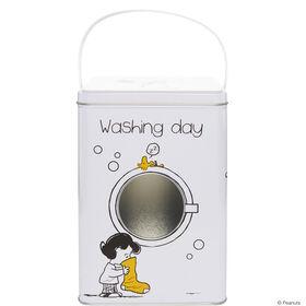 PEANUTS Waschpulverdose 'washing day'