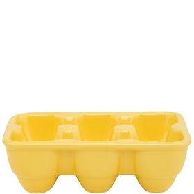 EGGSHELL Eierhalter gelb