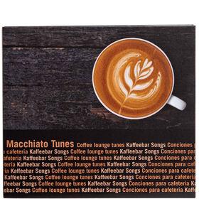 MACCHIATO TUNES Kaffeebar Songs
