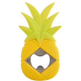 FRIENDLY BITE Flaschenöffner Ananas