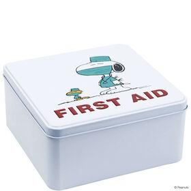 PEANUTS Dose First Aid OP-Kittel