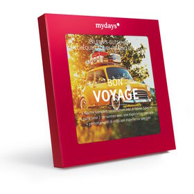 MYDAYS Bon Voyage CH