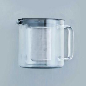 EARL Teekanne 1,3 l mit Metallsieb