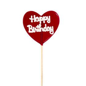 HAPPY BIRTHDAY Lutscher 100g