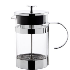 BLACK BEAUTY Kaffee-/Tee Zubereiter 6 T