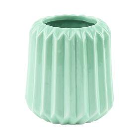 SPHERE Vase 8cm  mintgrün