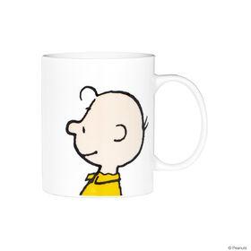PEANUTS Tasse Charlie Brown