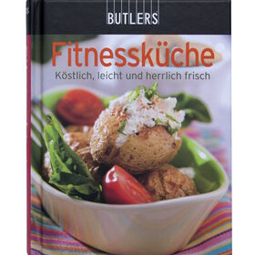 KOCHBUCH Butlers Mini Fitnessküche