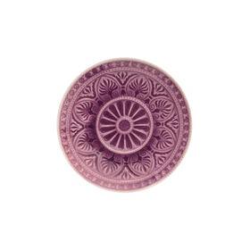 SUMATRA Teller Ø 14 cm violett
