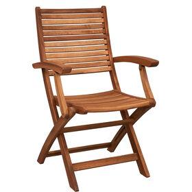 SOMERSET Stuhl mit Armlehne