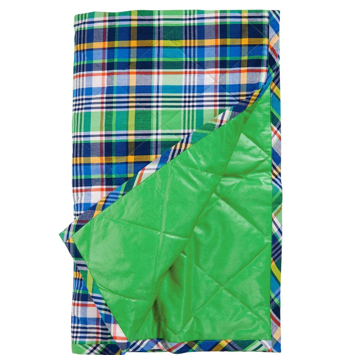 Woodpacker picknickdecke karo butlers - Butlers decke ...
