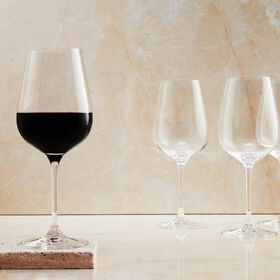 SANTÉ Rotweinglas 6er-Set Onlineshop
