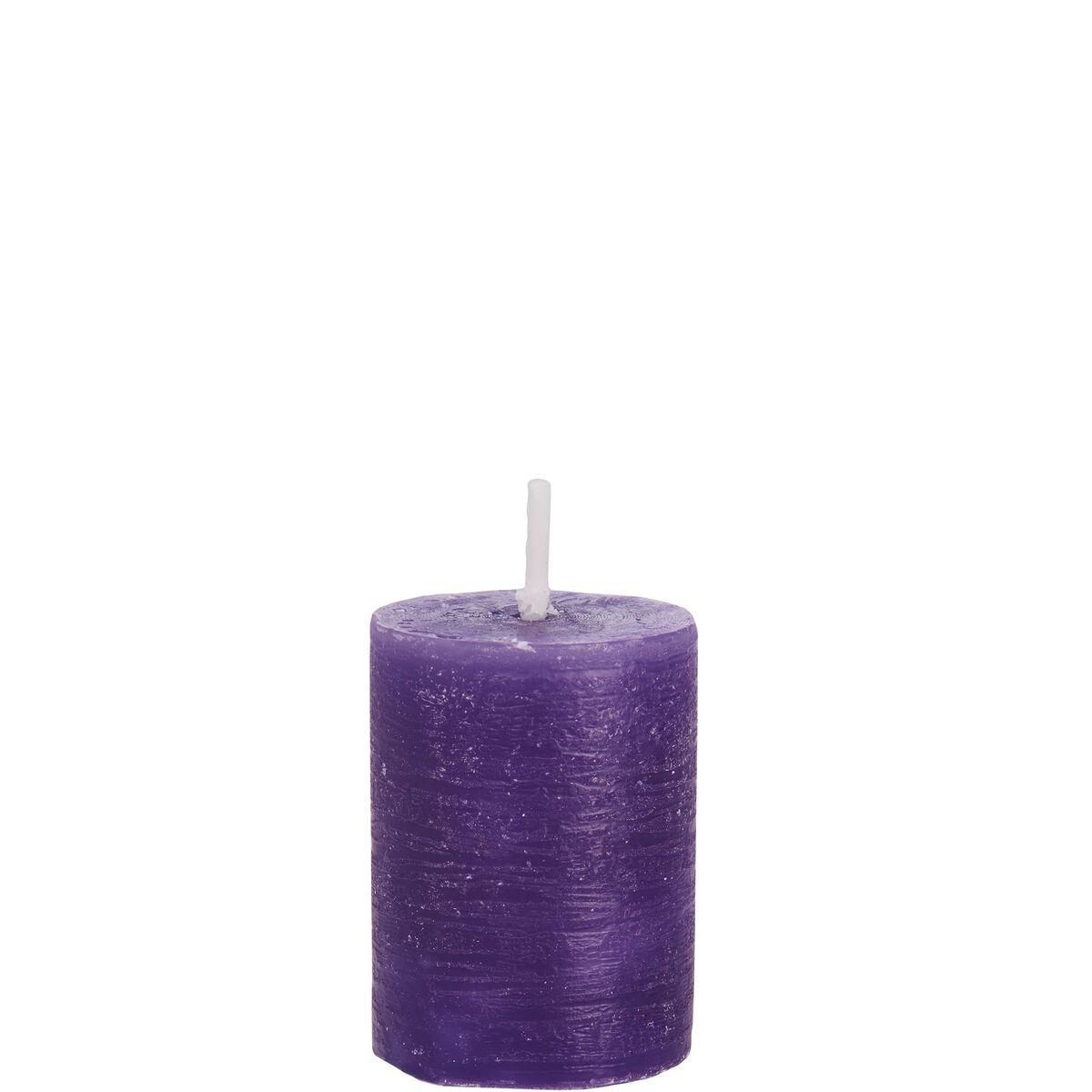 SCENTS Duftkerze Lavendel