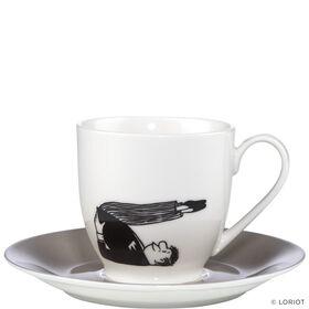 LORIOT Espressotasse mit Untertasse C
