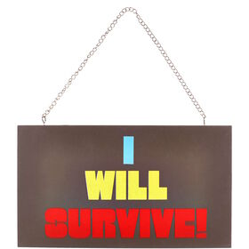 """STORYBOARD """"I will survive"""""""