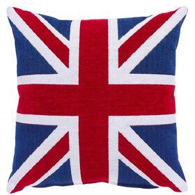 UNION JACK Kissen Union Jack 43x43 cm