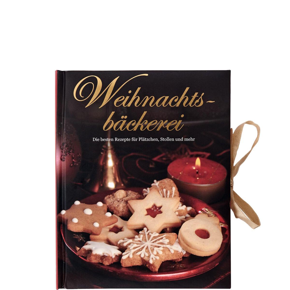 KOCHBUCH BUTLERS Weihnachtsbäckerei