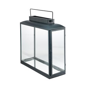 SHOWROOM Glaskasten 36x13,5x39 cm