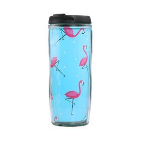 CUP OF JOY Isolierbecher Flamingo 400 ml