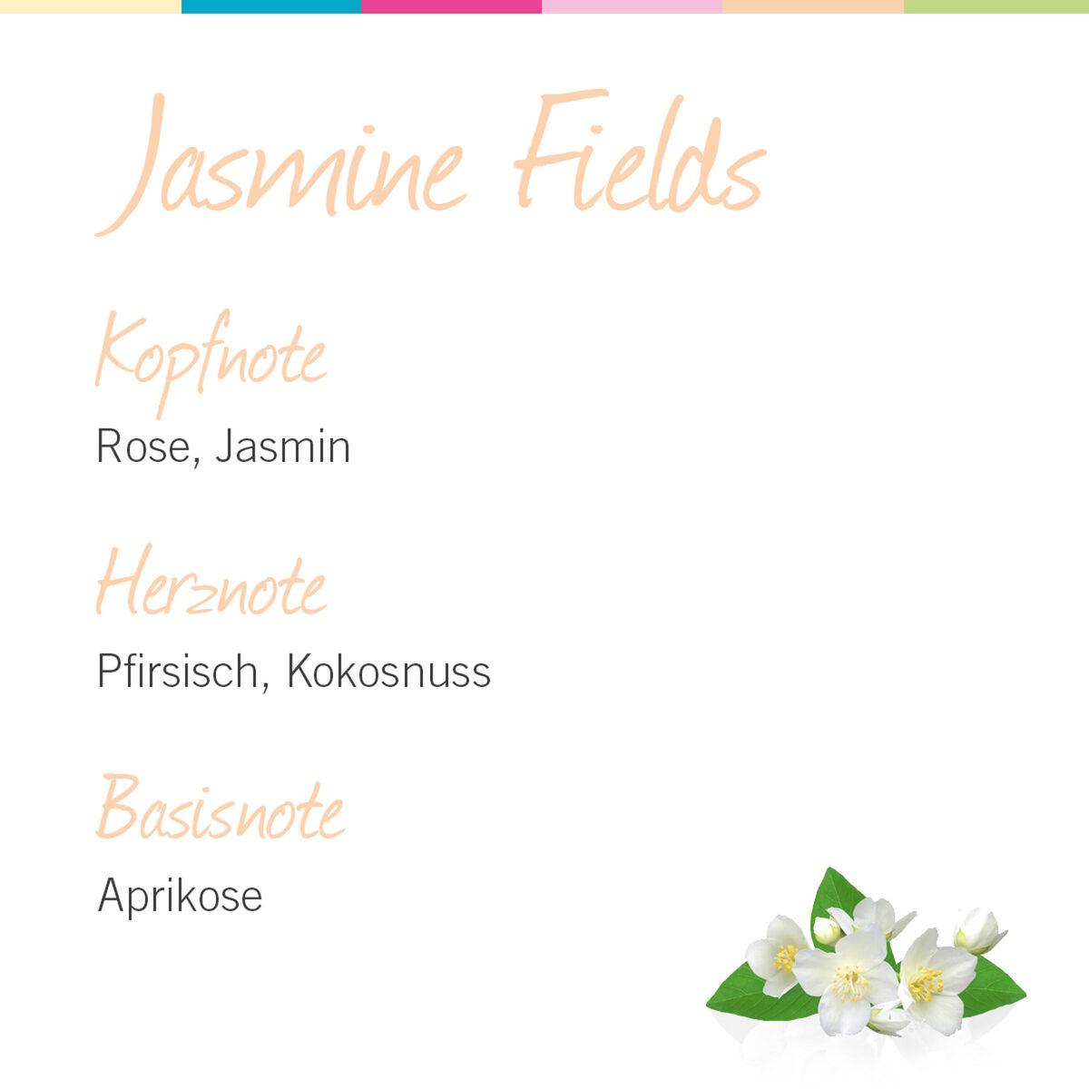 HOME & SOUL Duftkerze Jasmine Fields