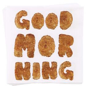 APRÈS Papierserviette Good Morning