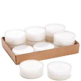 TWELVE Maxi-Teelichte 12 Stück 10h