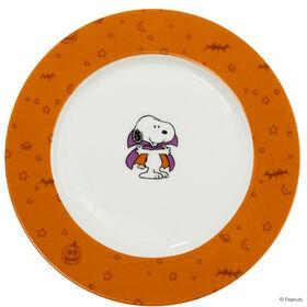 PEANUTS Teller Snoopy als Vampir