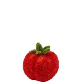 MARKET PLACE Tomate aus Filz