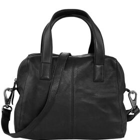 BOUTIQUE Shopping Bag schwarz