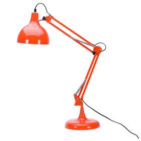 SECRETARY Tischleuchte, orange